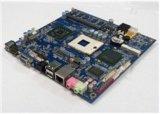 Tela de toque da sustentação do cartão-matriz do PC do carro e 2GB RAM, GM45