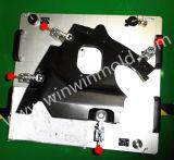 Автомобильное приспособление проверки штуцера для бортовой панели тела автомобиля