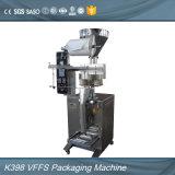 Le riz d'usine, café, haricot, les graines, ébrèche la machine à emballer de granule (avec le certificat de la CE)
