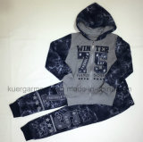 A venda quente caçoa a roupa, terno do menino da forma