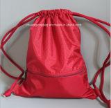 Saco impermeável do nylon do saco do futebol do treinamento do saco da ginástica do esporte do ombro