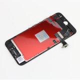Étalage d'écran tactile LCD de qualité pour le remplacement positif de l'iPhone 7