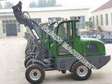 Poids 3000 kg exploitation Radlader Hq610 avec CE
