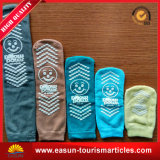 Chaussettes d'une de temps d'utilisation de chaussettes glissade de coutume non