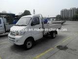 Cdw 4X2 판매를 위한 소형 화물 트럭