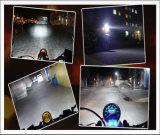 Il Canceller 35W luminoso eccellente 6000k di errore dimagrisce il kit NASCOSTO xeno del motociclo della reattanza H6