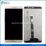 Huaweiの仲間9 LCDの表示の交換部品のための元の可動装置LCD