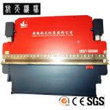 Dobladora hidráulica HL-100t/3200 del CNC del CE