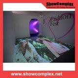 Exhibición de LED del color del color de interior del alto contraste (500mm * 500m m pH3.91 / pH4.81)
