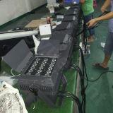 Heißer Stadium NENNWERT des Verkaufs-20PCS 12W RGBW kann LED-im Freienlicht