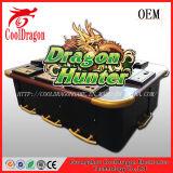 Máquina de juego de juego de 2016 de la arcada pescados más calientes del dragón/del cazador de la pesca