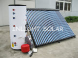 Split Hochdrucksolarwarmwasserbereiter