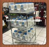 Pelotilla del cloruro del magnesio de la categoría alimenticia/escamas (42%-47%)