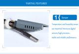 Vollautomatischer gebetriebener Kleinkapazitäts200 Ei-Inkubator-Thermostat