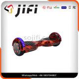 軽い移動性2の車輪のスケートボードの電気バランスをとるスクーターのスマートなEスクーター