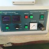 Máquina universal de la prueba de desgaste de la resistencia de abrasión
