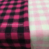 МНОГОТОЧИЕ в штоке ткани шерстей проверки готовом