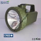 새로운 방수 LED 어업 빛, 어업 램프는 18-32 시간을 지속한다
