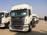60から100トンの引きのJAC 6X4のレッカー車