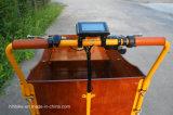[إلكتريك بوور] مساعدة بضائع درّاجة ثلاثية مع [س] و [تثف] إختبار