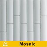 عمليّة بيع حارّ خيزرانيّ تصميم فسيفساء لأنّ جدار زخرفة [سري] خيزرانيّ (خيزرانيّ عشب اللون الأخضر/حمراء/أبيض)
