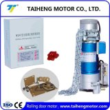 Auto-Close and Alarm Rolling Door Motor