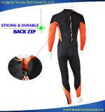 Пригодности простирания неопрена людей 3mm мокрая одежда заплывания супер водоустойчивая