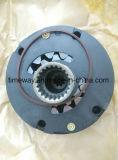 油圧オイル満ちるポンプ滑りポンプA4vtg90-1エンジン部分の予備品