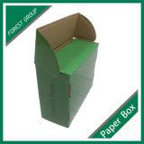 Cadre ondulé exprès de carton des prix bon marché