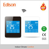 Lcd-Note WiFi intelligenter Raum-Thermostat (TX-928-W)