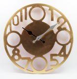 Reloj de pared antiguo 2017 para el regalo promocional