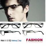 Marcos populares de moda China Eyewear de las lentes del marco óptico