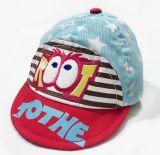 赤ん坊の美しい帽子
