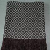 Самое мягкое Merino одеяло хода софы шерстей