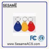 125kHz는 방수 처리한다 아BS RFID Keyfob (SD3)를