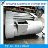 フォーシャンでなされる310Sステンレス鋼タンク
