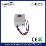 Baixo microfone da câmera do CCTV do ruído para o sistema de vigilância audio (CM502B)