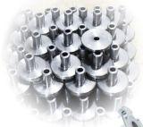 Strickmaschine zerteilt Textilmaschine nach Maß CNC-maschinell bearbeitenteile Soem