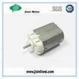 F280-620 12V 24V DC Motor para componentes de carro Brush Motor