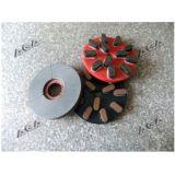 Машина рукоятки каменная полируя с полировщиком гранита/мраморный (SF2600)