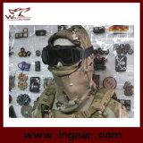 Beschermende brillen van de Omloopmotor van de Beschermende bril van Airsoft de Tactische met Snelheid 2