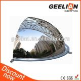 Estacionamento Lotes Convex Exterior Security Full Dome Mirror