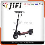 De Vouwbare Elektrische Autoped van Jifi 350W, de Elektrische Autoped van de Schop