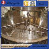 Gfg Serien-Qualitäts-Vertikale-kochender Trockner