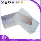 주문 로고 인쇄 Kraft 종이상자 활주 열려있는 상자