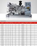 37.5-500kVA/30-400kw Diesel van het Frame van de Motor van Cummins de Open Mariene Reeks van de Generator