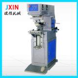 Semi- kleine Vinylauflage-Drucken-Selbstmaschine