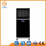 Ventilateur centrifuge de refroidisseur d'air corrosion en plastique de corps d'anti