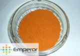 Naranja 25, tinte de la dispersión de la tela de Dylon