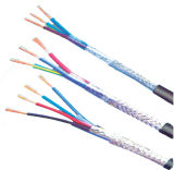 Multicore pvc van de Kern van het Koper Rvvp isoleerde en stak Flexibele &Cable Draad in de schede